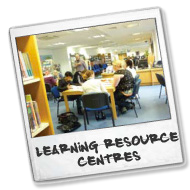 Learning Resource Centres