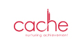 CACHE logo website