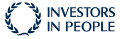 Investors in People logo website