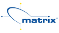 matrix Standard logo website