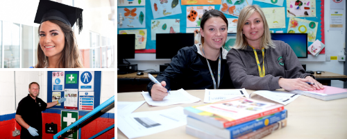 Explore Wirral Met College's 19+ adult learning courses starting in September 2020